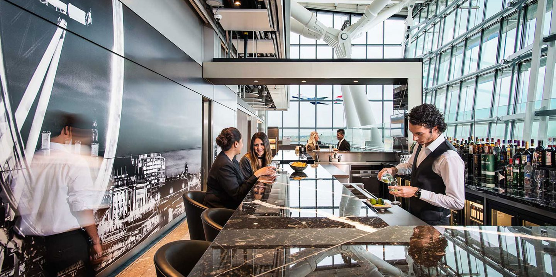 Plaza Premium Lounge Plaza Premium Lounge Departures Terminal 5