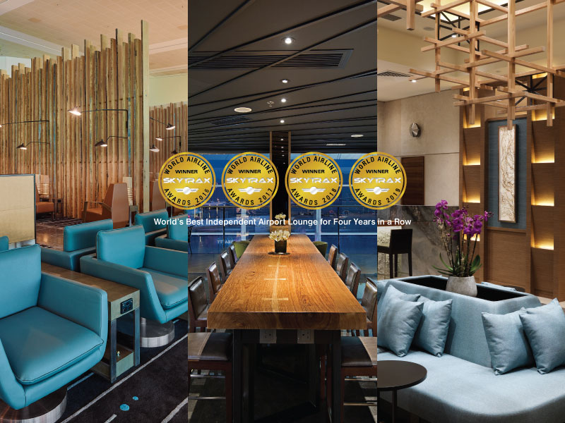 Plaza Premium Lounge | The World's Largest Independent Lounge Network